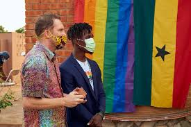 Myjoyonline reports about US, Australian Ambassadors false – LGBT+Rights Ghana