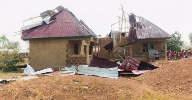 N/R: Six injured in Chamba rainstorm