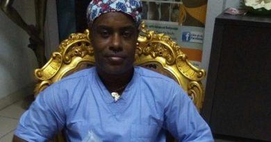 Obengfo Hospital owner granted GH¢100,000 bail