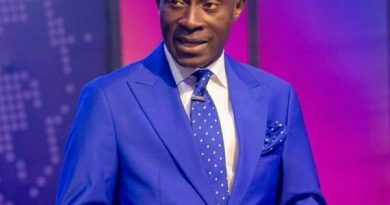Only God's blessings attract lasting success — Rev. Bempah