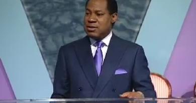 Pastor Chris reveals why most pastors are poor