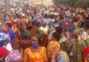 Photo News: 'Fulani must go' Edo women protest, block major roads – Vanguard