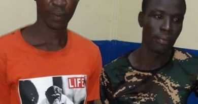 Police arrest 19 for possessing narcotics in Accra