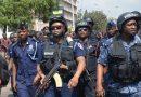 Police bans valentine's day enjoyment