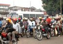 Police clamp down on suspicious motor riders