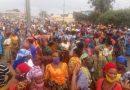 Protesting Edo Women Block Major Roads, Ask Fulani Herdsmen To Leave State – SaharaReporters.com