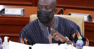RTI has achieved progress since implementation – Oppong Nkrumah