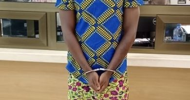 Salon operator grabbed after locking up police, ECG officials for checking illegal connection
