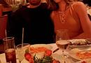 Scott Disick and Girlfriend Amelia Gray Hamlin Make Their Relationship Instagram Official