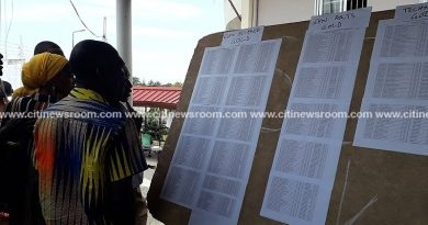 SHS placement list to be released on Sunday – GES