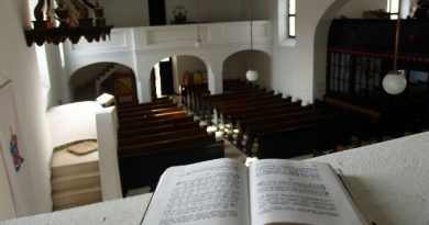 Start probing churches to expose criminal pastors — Elder Ofori Jnr to gov't