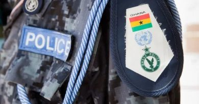 Sunyani: Our officer died of Covid, not poison — Regional CID unit