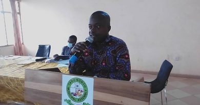 Tano North Municipal Co-Ordinating Director urges management to be up and doing