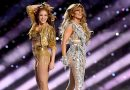 The Evolution of the Super Bowl Halftime Costume