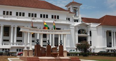 'This's Outrageous' – ASEPA fumes over Supreme Court media order