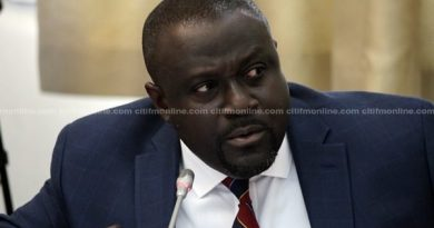 Traffic management deal: Don't blame Parliament for looming judgement debt – Assibey-Yeboah