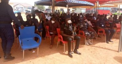 Upper East: Maintain prevailing peace in Bawku — IGP encourages police