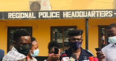 Upper West Region: Police arrest 83 persons for breachingCOVIDProtocols