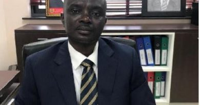 US$ 25 million kept as seed money for National Cathedral – Kojo Kum