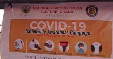 Use creative ways to spread COVID-19 messages – NCCE told