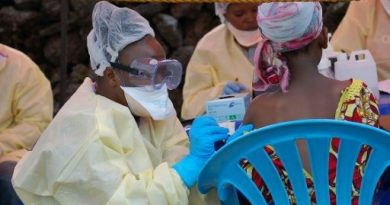 Vaccine deployment plan kicks off in March with health workers, others