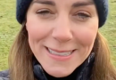 Watch Kate Middleton's First-Ever Personal Selfie Video