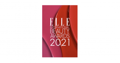 Watch the 2021 ELLE International Beauty Awards Ceremony