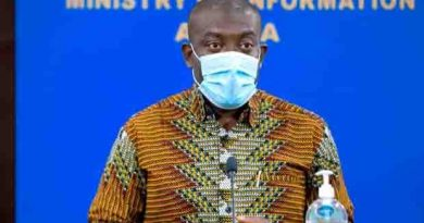 We need to protect the media for providing sunlight to democracy – Kojo Oppong Nkrumah