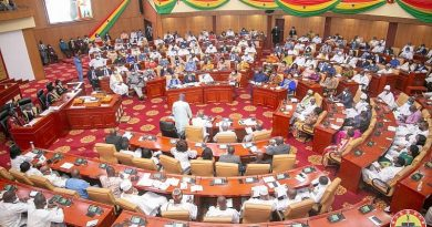We'll expose Covid-19 MPs showing up in Parliament – Joseph Osei Owusu
