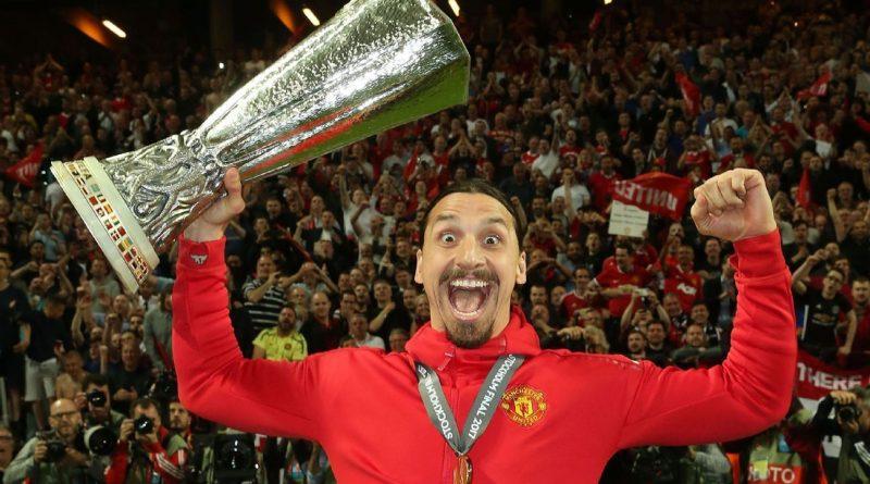 Zlatan's back! Man United vs. Milan brings Ibra reunion