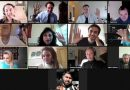 ZoomOut: Waving goodbye to awkward video call endings