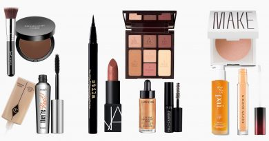 38 Makeup Essentials That Have Changed Our Lives