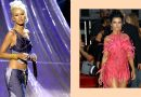 50 Christina Aguilera Fashion Moments You Forgot You Were Obsessed With