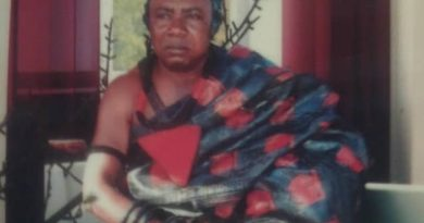 A/R: Come test my people, they flout covid-19 protocols with funerals everywhere — Nsuta Birim Chief to government