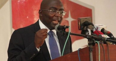 AfCFTA success depends on collaboration between industry and bureaucrats ― Bawumia