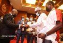 Akufo-Addo rains $330,000 on Satellites for winning CAF Under-20 Championship