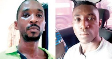 Amnesty International questions death sentence of kidnappers, killers of Takoradi girls
