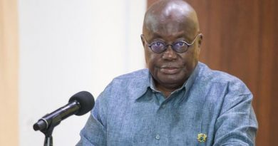 Apam beach disaster: Akufo-Addo donates GHS36,000 to bereaved families, chiefs