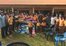 Ashanti Region: ANWANYA D/A Basic School gets support from US-based Old Student