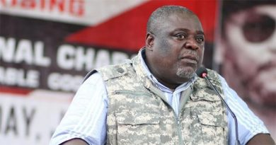 Asona-Minta Traditional Council summons NDC's Koku Anyidoho Over 'Unlawful Divorce'