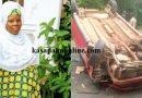 C/R: 32-year-old NSS lady dies in ghastly accident at Ajumako Besease