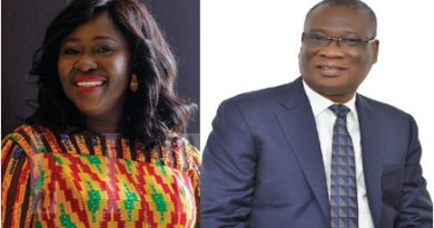 Chief of Staff, E.T Mensah, Dr K.K. Sarpong and others to be honoured by ICF