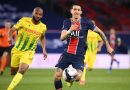 Di Maria, Marquinhos homes robbed mid-game