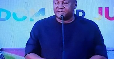 Don't despair, lose hope; channel your disappointments to hardwork for election 2024 — Mahama to angry party members
