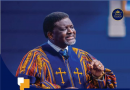 Don't despair, with God you can soar above disappointments — Bishop Agyinasare