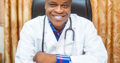 Don't PANIC, Get VACCINATED! COVID-19 Vaccine here to save—Dr. Chidi