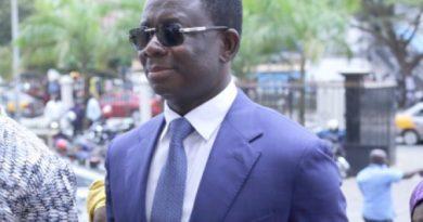 Dr. Opuni trial takes a new twist