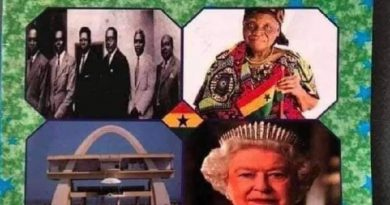 Efo juju textbook: Africa Education Watch calls for expedited action on Ghana Book Development Bill to sanitise book sector
