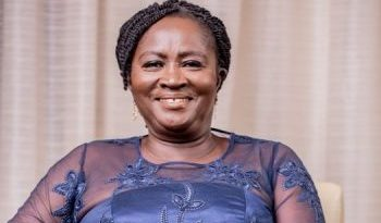Empower women to contribute more to national dev't – Naana Jane to gov't