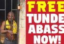 ENDSARS: The Barbarians Want Vengeance; The Case of Tunde Abass, By Kunle Wizeman Ajayi
